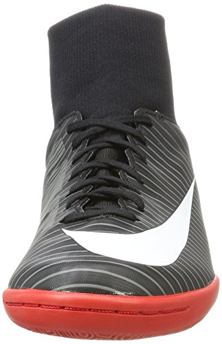 Red MercurialX Footbal Ic Df Shoes Nike Victory Vi Men's Grey Black Black Univ White Dk wFnZxw6qf