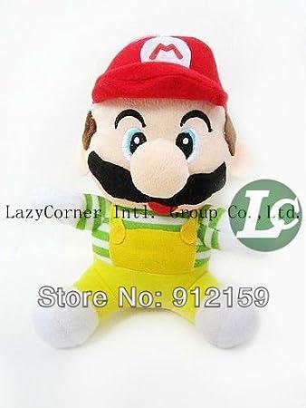 Amazon.com: Al por mayor 50pcs/lot New Super Mario Bros ...