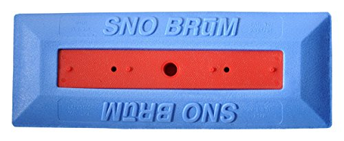 SnoBrum Original Snow Removal Tool with 27
