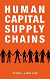 img - for Human Capital Supply Chains book / textbook / text book