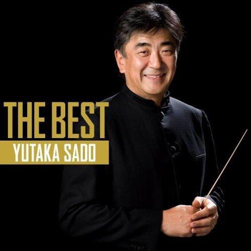 CD : Yutaka Sado - Best 1 Sado Yutaka (Japan - Import)