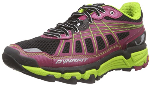 Dynafit Pantera Women's Chaussure Course Trial Black