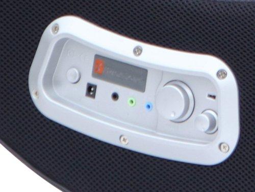 X Rocker 5171401 Fox Wireless 2.1 Sound Video Gaming Chair