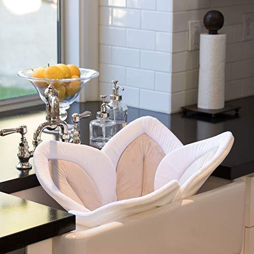 Blooming Bath Lotus - Baby Bath (Gray/Dark Gray) by Blooming Bath (Image #4)