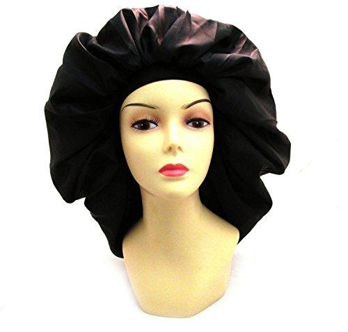 Large Satin Bonnet - 9