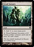 Magic: the Gathering - Dread Statuary - Worldwake