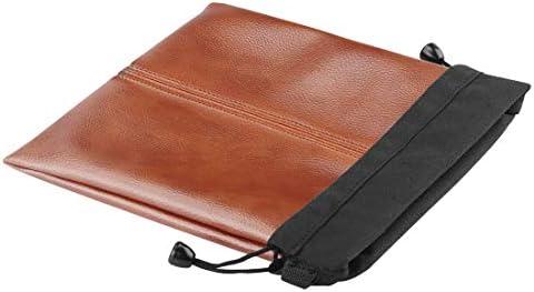 Amazon.com: Geekria Bolsa de transporte para auriculares ...