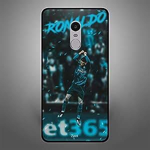 Xiaomi Redmi Note 4 Ronaldo