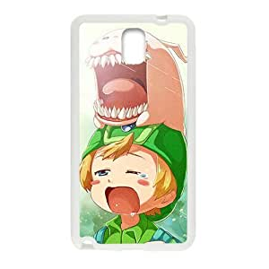 Cartoon Anime Bleach Phone Case for Samsung Galaxy Note3