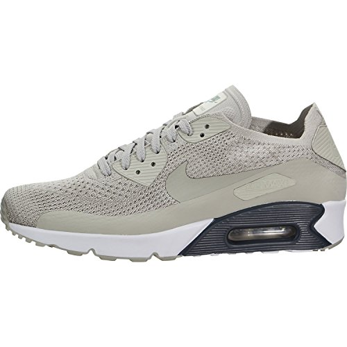 ec9274af24a Galleon - Nike Air Max 90 Ultra 2.0 Flyknit Mens Running Trainers 875943  Sneakers Shoes (UK 11 US 12 EU 46