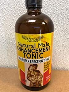 Amazon.com: Natural Male Enhancement Tonic: Health ...