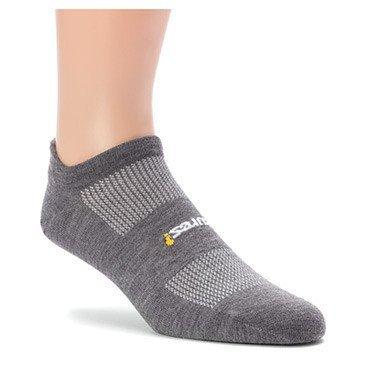 Feetures! High Performance Ultra Light Cushion No Show Tab Socks