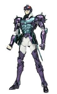 Saint Seiya Asgard Gamma Phecda Thor Myth Cloth (japan import)