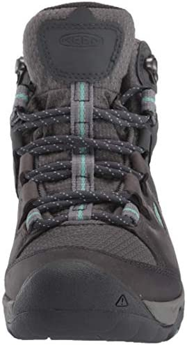 KEEN Womens Steens Mid Wp Hiking Boot