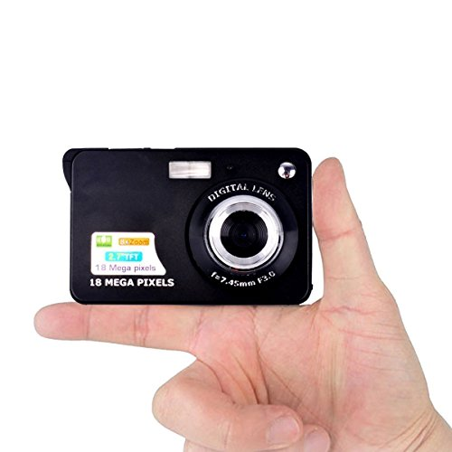 gordve sjb03 2 7 inch tft lcd hd mini digital camera. Black Bedroom Furniture Sets. Home Design Ideas