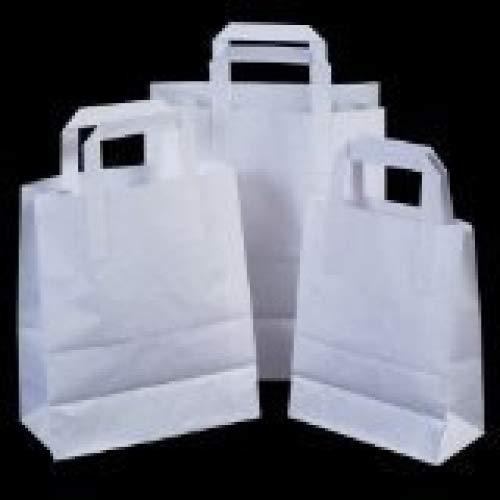 Venture embalaje suministros de papel blanco pequeño ...