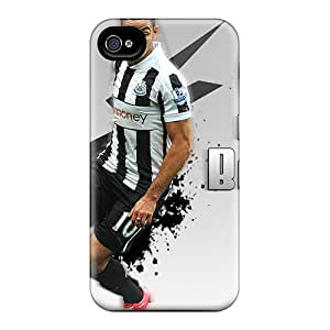 Hot Snap-on The Best Team Newcastle United Hard Cover Case/ Protective Case For Iphone 6
