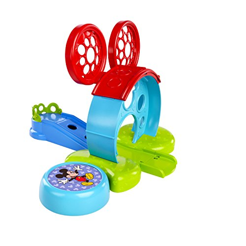 Disney Baby Mickey Mouse Bounce Around Playset