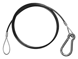 Trac outdoor t10049 outboard motor safety for Outboard motor safety cable