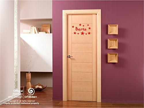 Artstickers Adhesivo Infantil para decoración de Muebles, Puertas ...