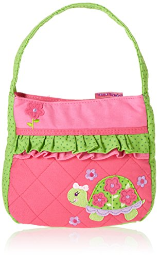 Purse Handbag Girls (Stephen Joseph Quilted Purse, Turtle)