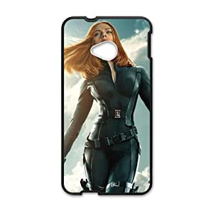 WAGT Agents of S.H.I.E.L.D. Design Personalized Fashion High Quality Phone Case For HTC M7