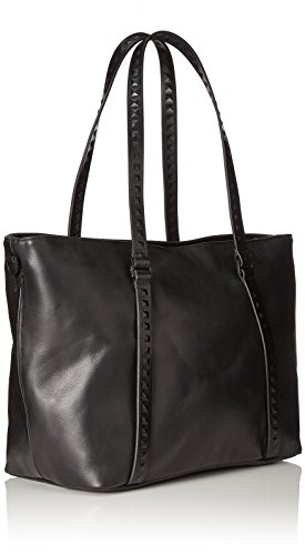 18x28x32 cm Black Mujer Royal totes Bolsos Republiq x Schwarz H T Darth B R0x0BHnq