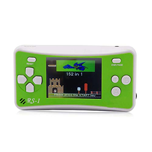 OctiveMe RS-1 Portable Video Game Player for Ch...