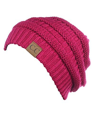 Beanie Hats for Women Men Lightweight Winter HP
