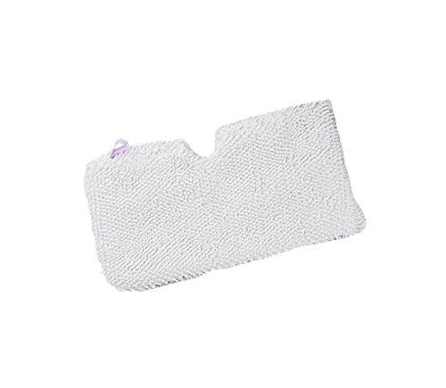 Washable Microfiber Mop Pads, Washable Replacement Cleaning Mop Pads for Shark Steam Mop Pocket