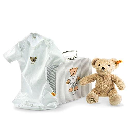 First Steiff Teddy Bear - Steiff My First Teddy Bear Gift Set