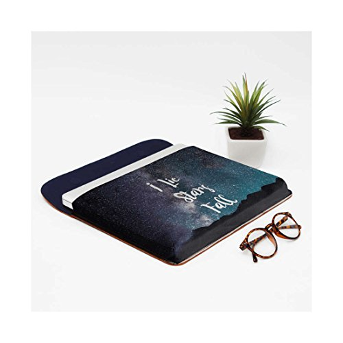 MacBook Sleeve Air For DailyObjects Pro Envelope Leather 13 Fall Stars Real q0XwRpFU