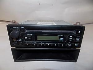 41bS3%2BpVSXL._SX300_ amazon com 03 04 honda odyssey ex radio cd player 2003 2004 4036 Honda Stereo Wiring Diagram at webbmarketing.co