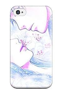 AWU DIYMNjYZQW2840rFHsc Kimi Ni Todoke Fashion Tpu 4/4s Case Cover For Iphone