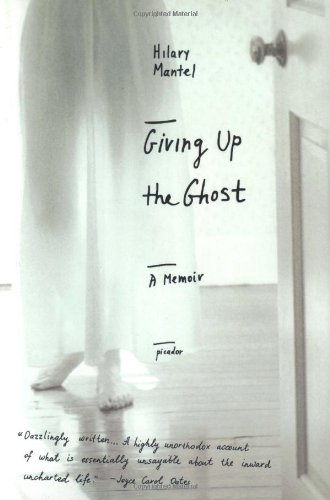 Image of Giving up the Ghost