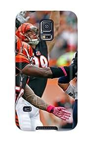 Michael paytosh Dawson's Shop Hot bengals patriots NFL Sports & Colleges newest Samsung Galaxy S5 cases 9996629K694743913