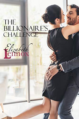 The Billionaire's Challenge (Sinful Nights Book 1)