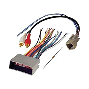 1996 ford explorer wire harness color code amazon.com: saitek ai fwh694 wiring harness ''03-''06 ford ...