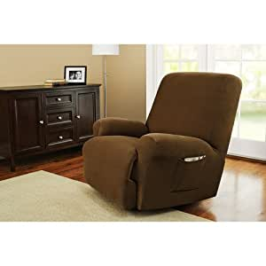 Better Homes And Gardens One Piece Recliner
