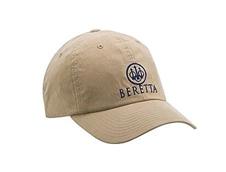 Beretta–Gorra Unisex Sanded Beretta (BERF8)