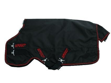 Horseware Amigo Bravo T//O Blanket 370g 66 Brown