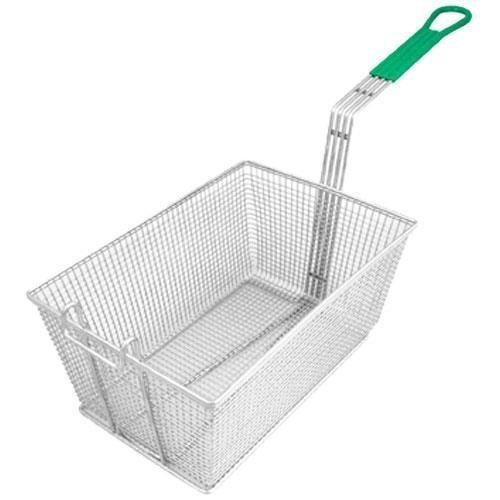 Vulcan Hart 418335-1 Deep Fryer Basket 9.25X13.25X 6 Heavy Duty 63150