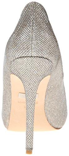 Badgley Mischka Kassidy II Peep Toe Chaussures à talon pour pompes