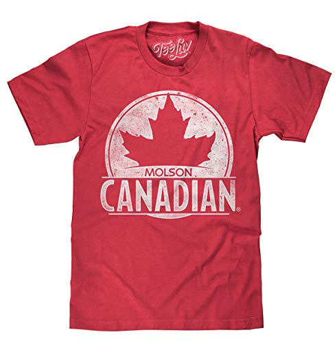 Canada Unisex T-Shirt - 6