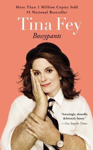Bossypants by Fey, Tina (2013) Mass Market Paperback