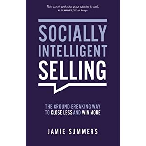 Socially Intelligent Selling