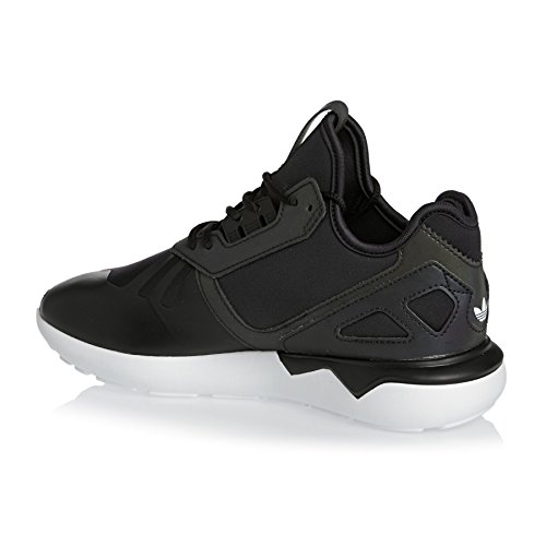 Zapatillas Adidas Tubular Runner Kids Negro Black
