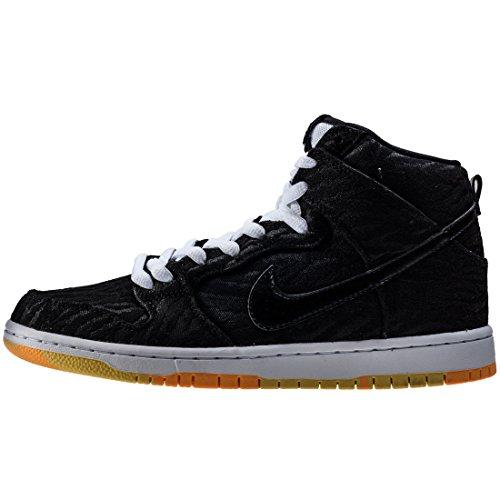 Nike Dunk Hi Uomini Tutte Le Taglie Cool Grigio/full In Pelle Scamosciata Inverno Nuovo