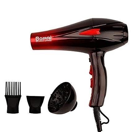 Secador de pelo profesional de viaje para el hogar, 4000 W, 220 – 240