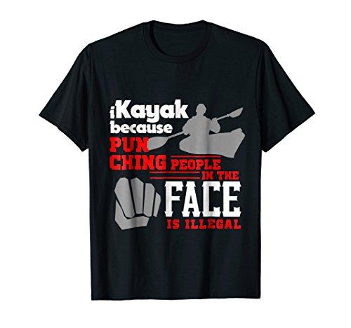 469278d3 Funny kayak t-shirt al mejor precio de Amazon en SaveMoney.es